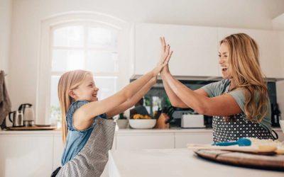 Avoiding Family Feuds